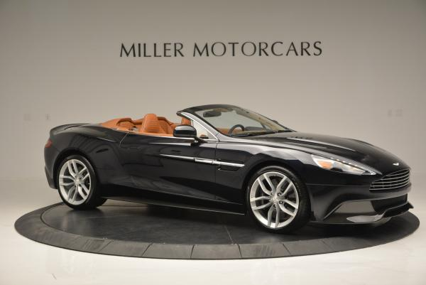 New 2016 Aston Martin Vanquish Volante for sale Sold at Maserati of Westport in Westport CT 06880 10