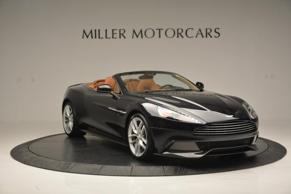 New 2016 Aston Martin Vanquish Volante for sale Sold at Maserati of Westport in Westport CT 06880 11