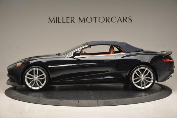New 2016 Aston Martin Vanquish Volante for sale Sold at Maserati of Westport in Westport CT 06880 16