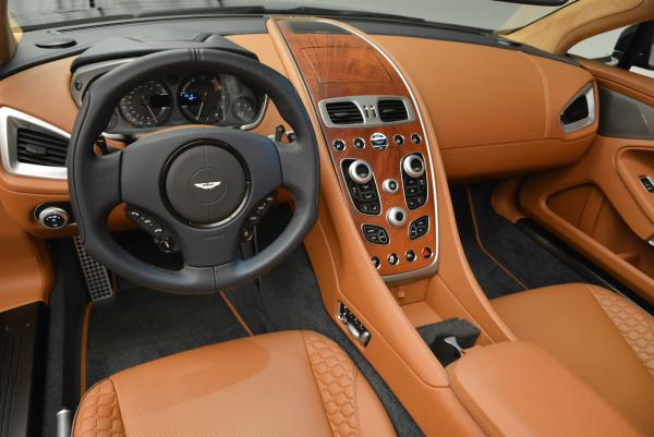New 2016 Aston Martin Vanquish Volante for sale Sold at Maserati of Westport in Westport CT 06880 19