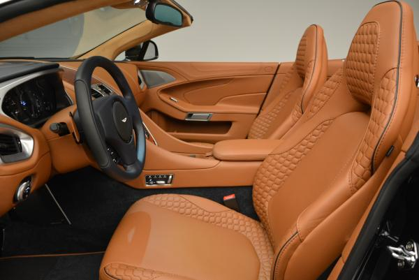 New 2016 Aston Martin Vanquish Volante for sale Sold at Maserati of Westport in Westport CT 06880 20