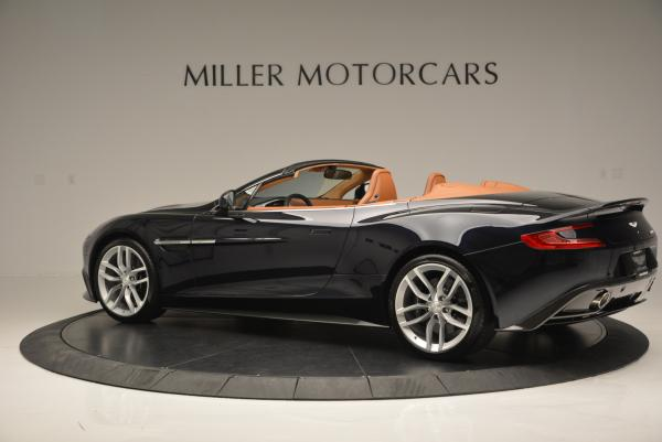 New 2016 Aston Martin Vanquish Volante for sale Sold at Maserati of Westport in Westport CT 06880 4