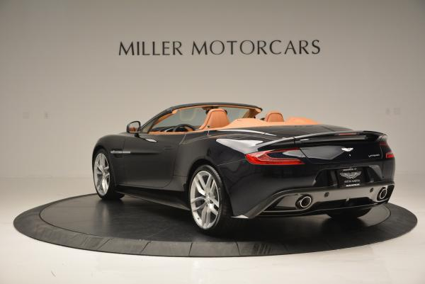 New 2016 Aston Martin Vanquish Volante for sale Sold at Maserati of Westport in Westport CT 06880 5