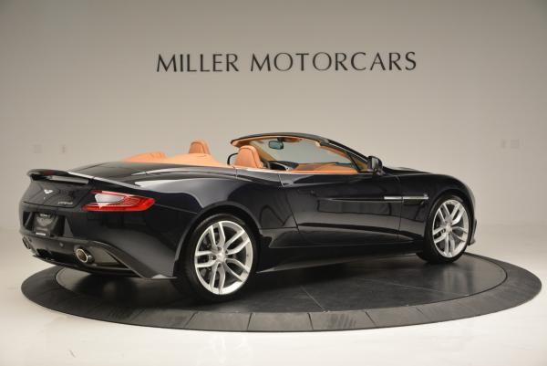 New 2016 Aston Martin Vanquish Volante for sale Sold at Maserati of Westport in Westport CT 06880 8