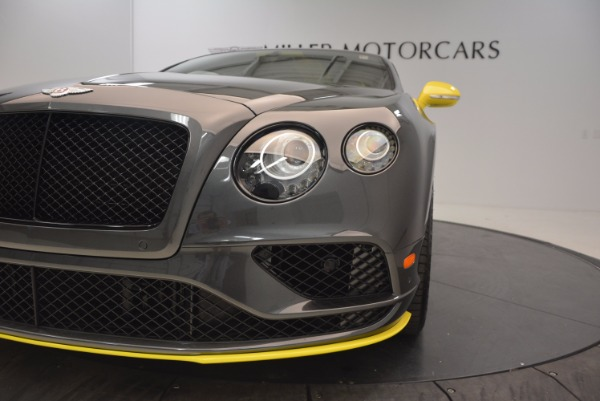 New 2017 Bentley Continental GT V8 S for sale Sold at Maserati of Westport in Westport CT 06880 15