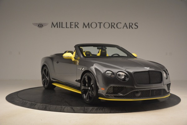 New 2017 Bentley Continental GT Speed Black Edition for sale Sold at Maserati of Westport in Westport CT 06880 11