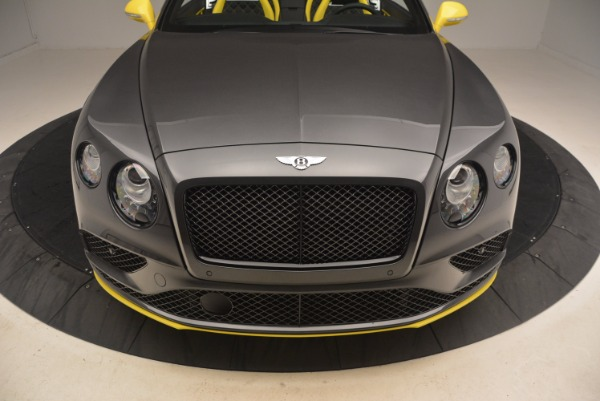 New 2017 Bentley Continental GT Speed Black Edition for sale Sold at Maserati of Westport in Westport CT 06880 20
