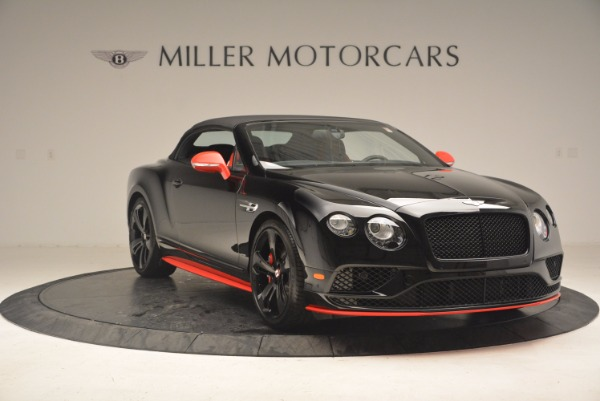 New 2017 Bentley Continental GT V8 S for sale Sold at Maserati of Westport in Westport CT 06880 25