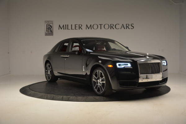 New 2017 Rolls-Royce Ghost for sale Sold at Maserati of Westport in Westport CT 06880 12