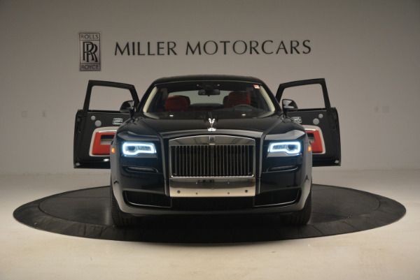 New 2017 Rolls-Royce Ghost for sale Sold at Maserati of Westport in Westport CT 06880 14