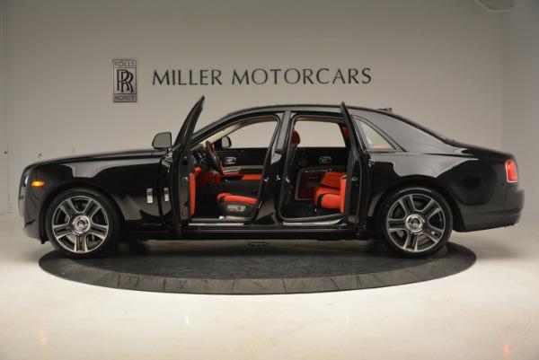 New 2017 Rolls-Royce Ghost for sale Sold at Maserati of Westport in Westport CT 06880 15