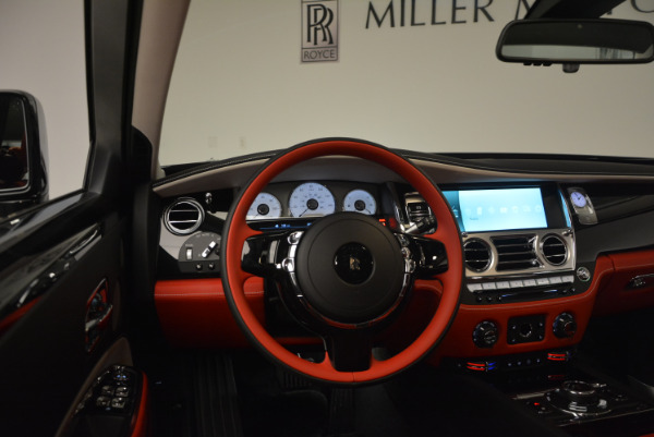 New 2017 Rolls-Royce Ghost for sale Sold at Maserati of Westport in Westport CT 06880 20