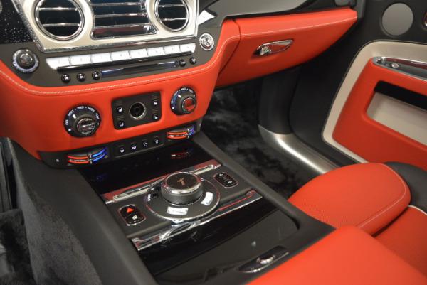 New 2017 Rolls-Royce Ghost for sale Sold at Maserati of Westport in Westport CT 06880 21