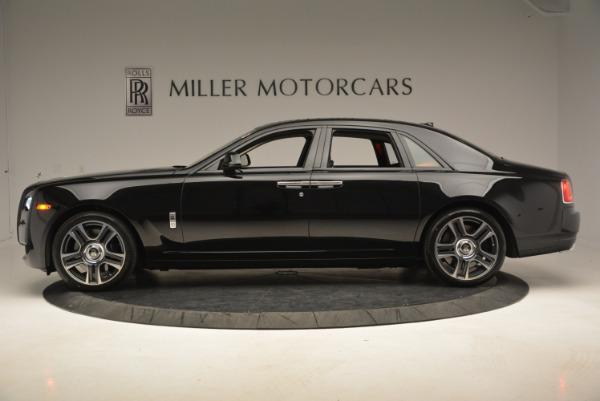 New 2017 Rolls-Royce Ghost for sale Sold at Maserati of Westport in Westport CT 06880 4