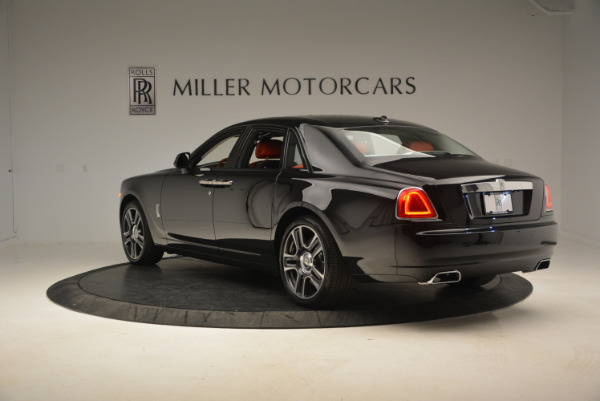New 2017 Rolls-Royce Ghost for sale Sold at Maserati of Westport in Westport CT 06880 6