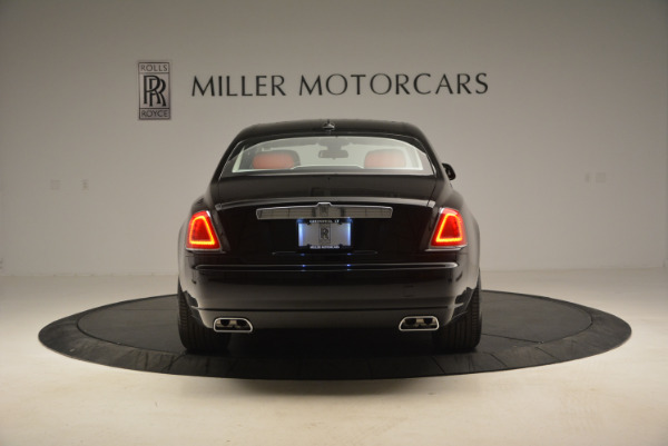 New 2017 Rolls-Royce Ghost for sale Sold at Maserati of Westport in Westport CT 06880 7