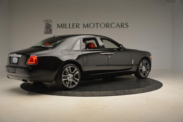 New 2017 Rolls-Royce Ghost for sale Sold at Maserati of Westport in Westport CT 06880 9