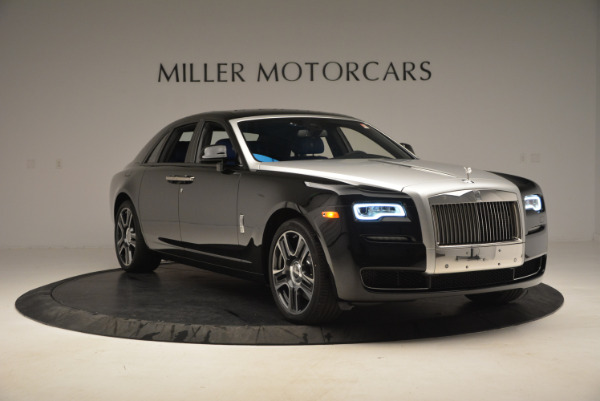 New 2017 Rolls-Royce Ghost for sale Sold at Maserati of Westport in Westport CT 06880 12