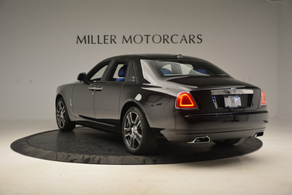 New 2017 Rolls-Royce Ghost for sale Sold at Maserati of Westport in Westport CT 06880 6
