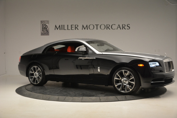 New 2017 Rolls-Royce Wraith for sale Sold at Maserati of Westport in Westport CT 06880 10