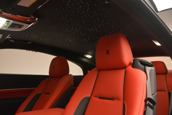 New 2017 Rolls-Royce Wraith for sale Sold at Maserati of Westport in Westport CT 06880 16