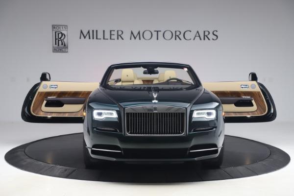 New 2017 Rolls-Royce Dawn for sale Sold at Maserati of Westport in Westport CT 06880 13