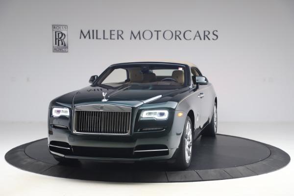 Used 2017 Rolls-Royce Dawn for sale $248,900 at Maserati of Westport in Westport CT 06880 14