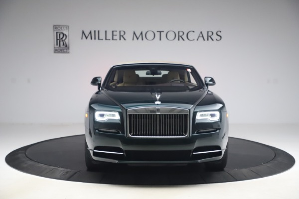 New 2017 Rolls-Royce Dawn for sale Sold at Maserati of Westport in Westport CT 06880 15
