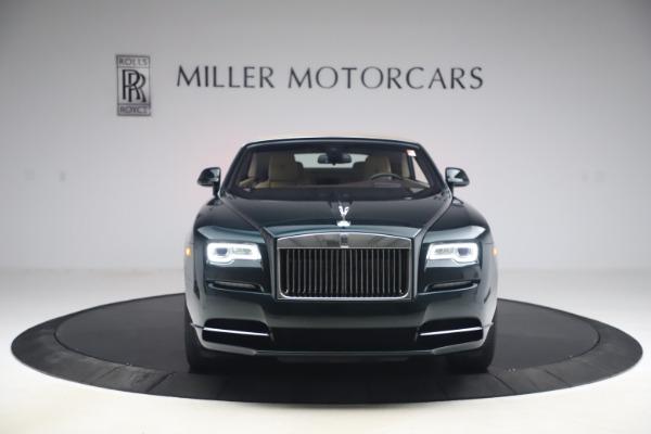 Used 2017 Rolls-Royce Dawn for sale $248,900 at Maserati of Westport in Westport CT 06880 15