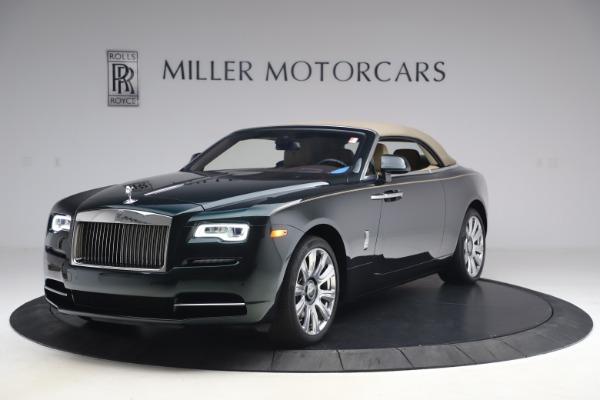 New 2017 Rolls-Royce Dawn for sale Sold at Maserati of Westport in Westport CT 06880 16