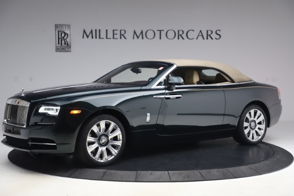 Used 2017 Rolls-Royce Dawn for sale $248,900 at Maserati of Westport in Westport CT 06880 17