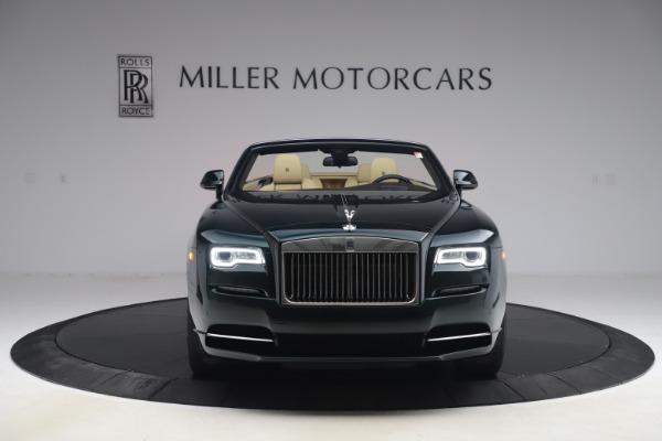 Used 2017 Rolls-Royce Dawn for sale $248,900 at Maserati of Westport in Westport CT 06880 2