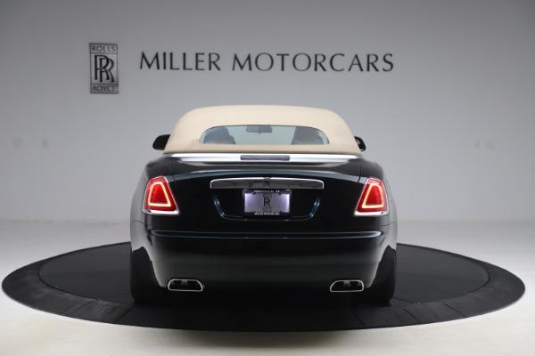 Used 2017 Rolls-Royce Dawn for sale $248,900 at Maserati of Westport in Westport CT 06880 21