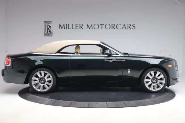 New 2017 Rolls-Royce Dawn for sale Sold at Maserati of Westport in Westport CT 06880 24