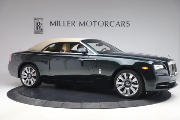 Used 2017 Rolls-Royce Dawn for sale $248,900 at Maserati of Westport in Westport CT 06880 25