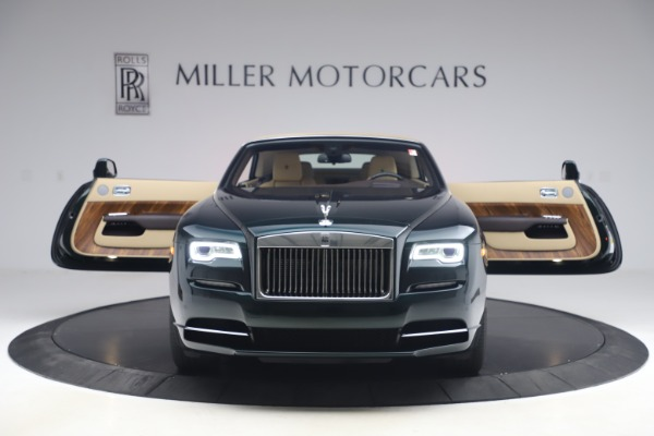 Used 2017 Rolls-Royce Dawn for sale $248,900 at Maserati of Westport in Westport CT 06880 27