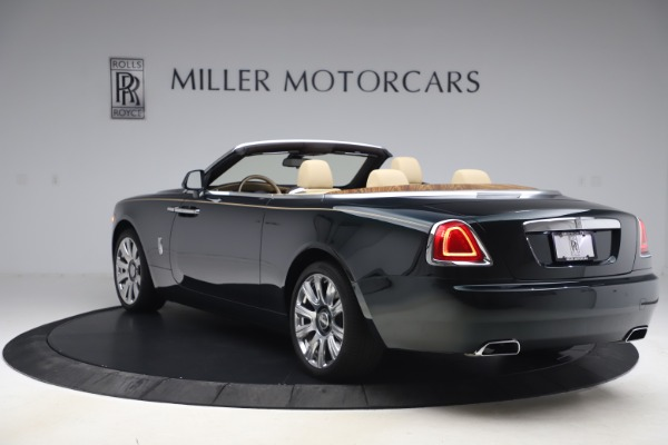 New 2017 Rolls-Royce Dawn for sale Sold at Maserati of Westport in Westport CT 06880 6