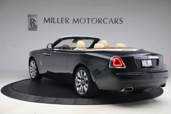 Used 2017 Rolls-Royce Dawn for sale $248,900 at Maserati of Westport in Westport CT 06880 6