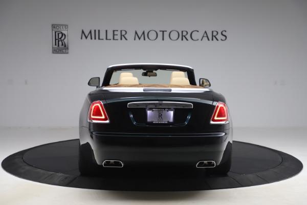 Used 2017 Rolls-Royce Dawn for sale $248,900 at Maserati of Westport in Westport CT 06880 7