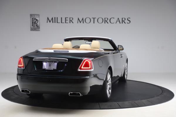 Used 2017 Rolls-Royce Dawn for sale $248,900 at Maserati of Westport in Westport CT 06880 8