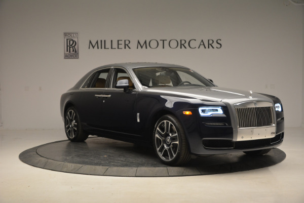 New 2017 Rolls-Royce Ghost for sale Sold at Maserati of Westport in Westport CT 06880 11