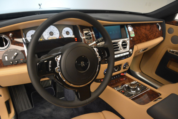 New 2017 Rolls-Royce Ghost for sale Sold at Maserati of Westport in Westport CT 06880 19