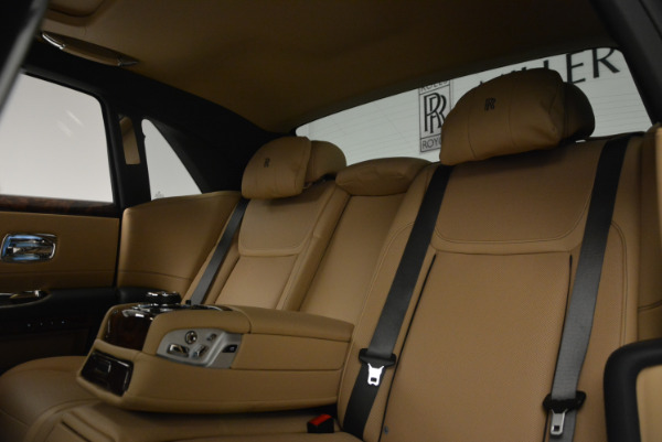 New 2017 Rolls-Royce Ghost for sale Sold at Maserati of Westport in Westport CT 06880 25
