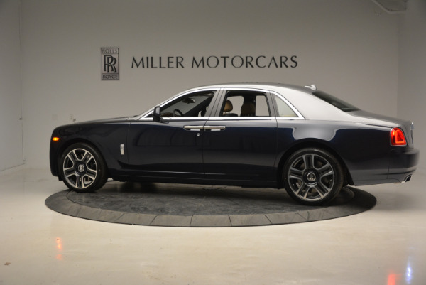 New 2017 Rolls-Royce Ghost for sale Sold at Maserati of Westport in Westport CT 06880 4
