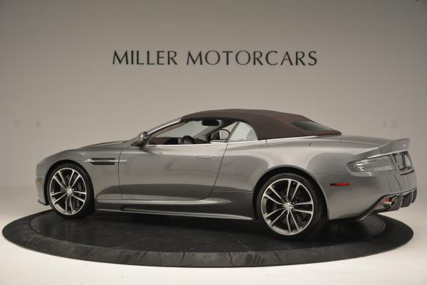 Used 2010 Aston Martin DBS Volante for sale Sold at Maserati of Westport in Westport CT 06880 16