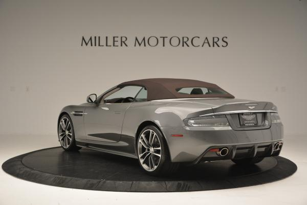 Used 2010 Aston Martin DBS Volante for sale Sold at Maserati of Westport in Westport CT 06880 17