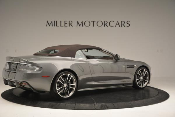 Used 2010 Aston Martin DBS Volante for sale Sold at Maserati of Westport in Westport CT 06880 20