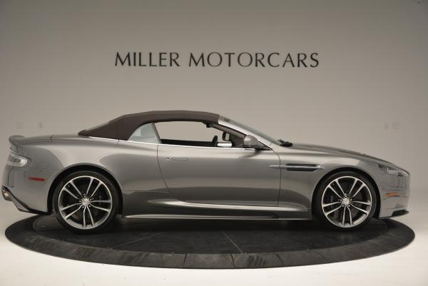 Used 2010 Aston Martin DBS Volante for sale Sold at Maserati of Westport in Westport CT 06880 21
