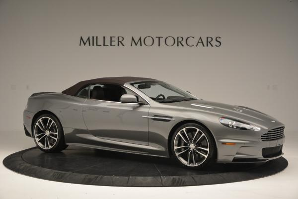 Used 2010 Aston Martin DBS Volante for sale Sold at Maserati of Westport in Westport CT 06880 22