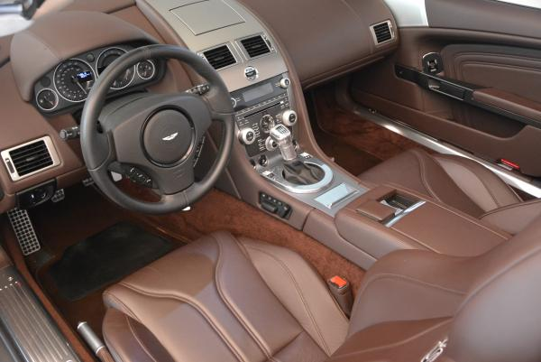 Used 2010 Aston Martin DBS Volante for sale Sold at Maserati of Westport in Westport CT 06880 24